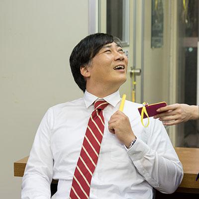 田中美央さん